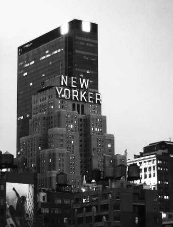 ザ ニューヨーカー ホテル