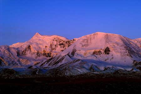 jokul: Animaqin Mountains