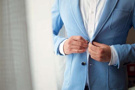 clothe: Business trip clothe