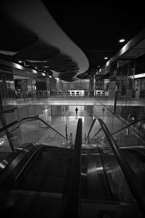 shopping centre: Shopping Centre