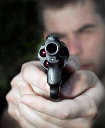 defensa personal: Defensa Personal Foto de archivo