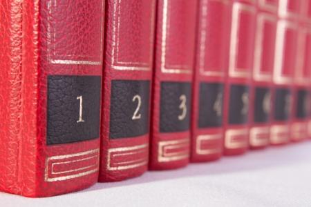 encyclopedias: Encyclopedias