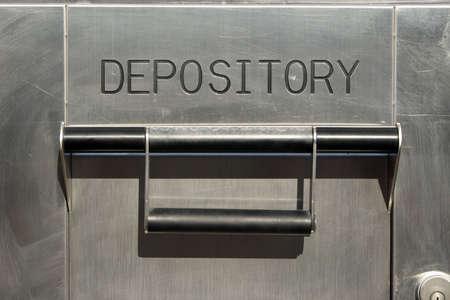 depository: depository