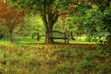 Eaton bench