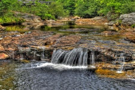 Flowing creek 31