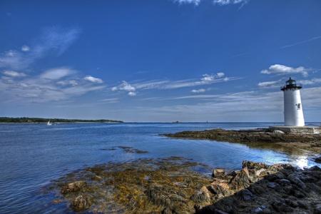 Portsmouth Lighthouse 96