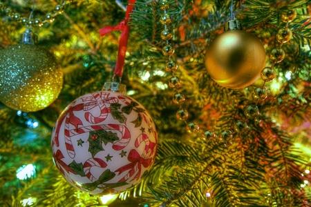 Tree ornament 74 photo