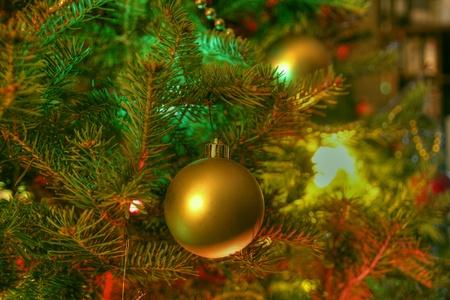 Tree ornament 07 photo
