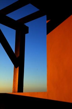 Sunset balcony 70