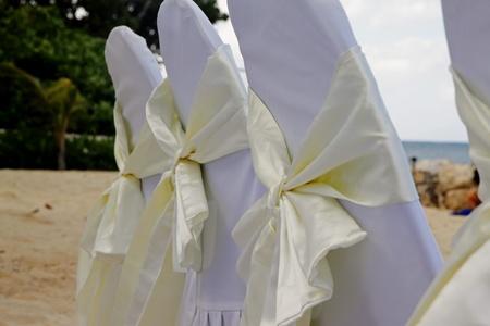 wedding chairs: Tropical wedding chairs 88