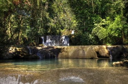 Jamaican Falls