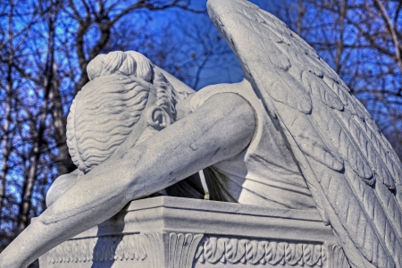 Crying Angel 14