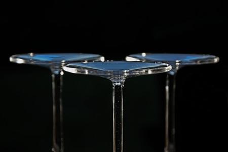 Glass bottom 139