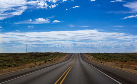 Road to Nowhere