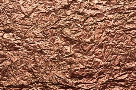paper packing: Fondo abstracto del papel arrugado embalaje Foto de archivo