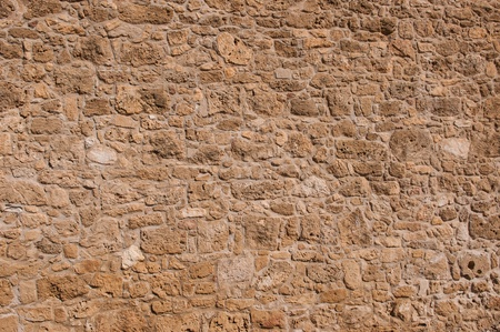 wall of the ancient buildings of stone stone background photo