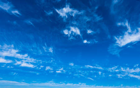 white clouds: realistic abstract sky with white clouds background
