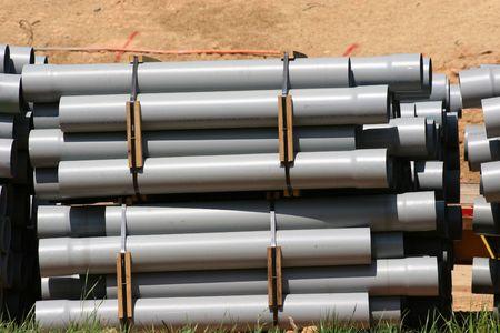 tuberias de agua: Pipas de agua pl�sticas