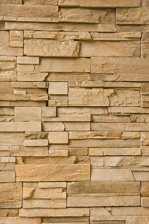 wall textures: A wall of rough stacked stones useful for background or textures