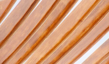 wood textures: Curved wood slats for backgrounds or textures