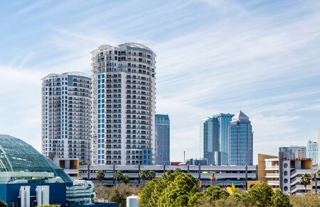 rentals: High Rise Hotels Near Tampa Bay Harbor