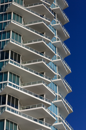 Balconies on Angles