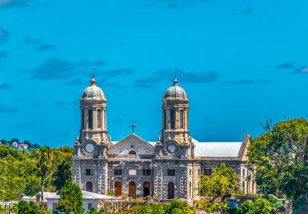 Saint Johns Cathedral