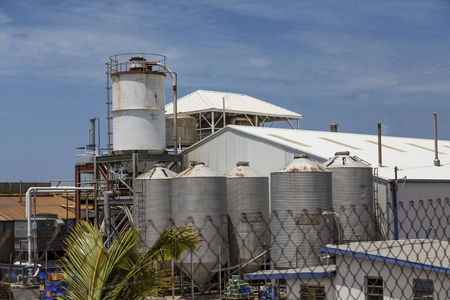 Carib Beer Factory