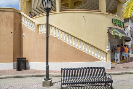 St Kitts Staircase