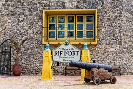 Welcome to Rif Fort