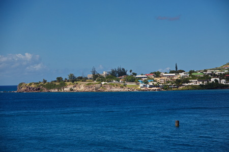 Homes on Point of Saint Kitts