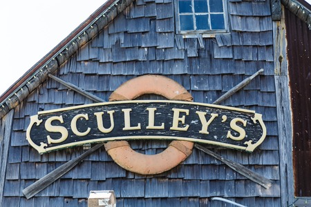 Sculleys Seafood