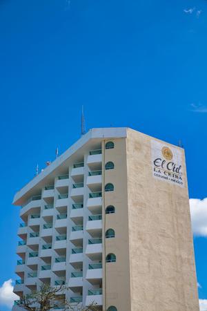 El Cid in Cozumel Editorial