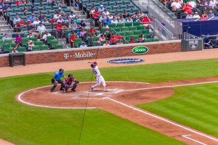 Atlanta Braves Baseball