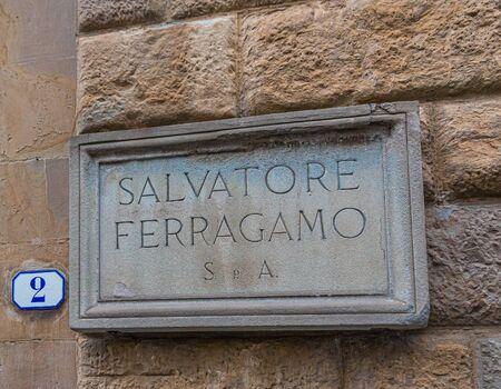 Original Store of Ferragamo