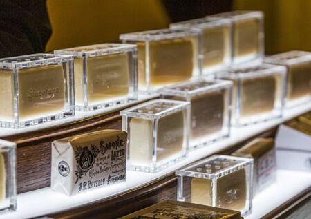 Bars of Perfumed Soap Publikacyjne
