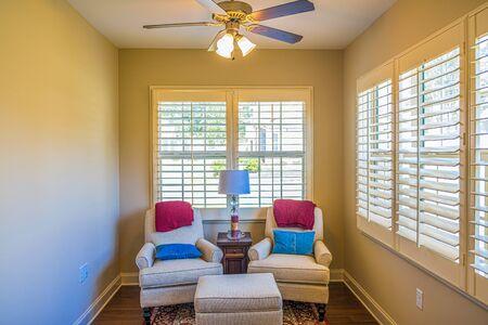 Nice Sitting Room Reklamní fotografie