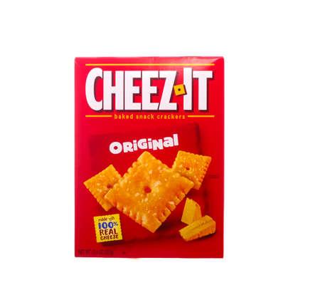 Original Cheez-It Crackers