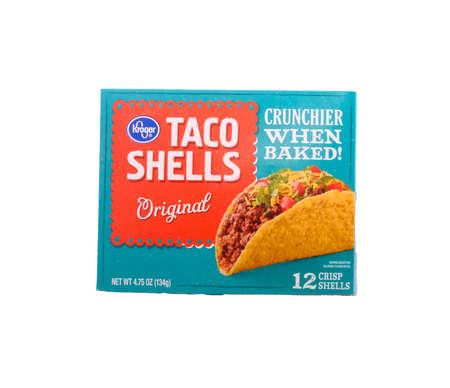 Kroger Taco Shells