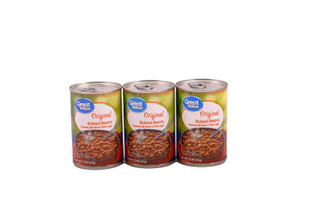 Great Value Baked Beans