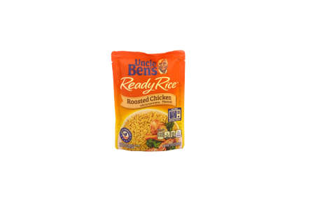 Uncle Bens Ready Rice