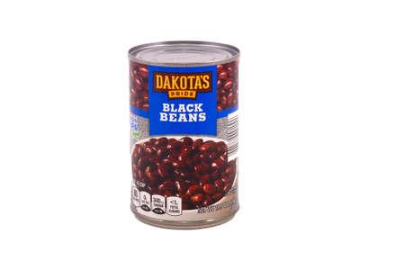 Dakotas Pride Black Beans
