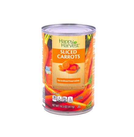 Happy Harvest Sliced Carrots