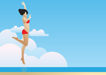 beach side: Exciting sea travel