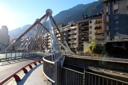 Andorra, Paris Bridge