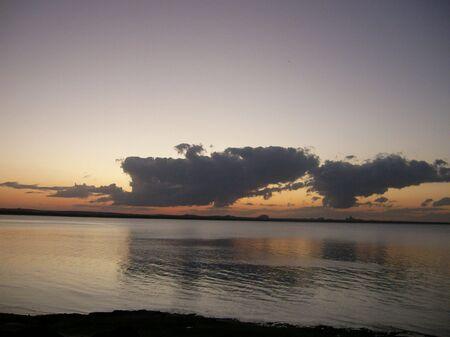 Dusk from nacala V2 photo