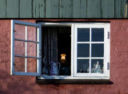 Denmark Fano Window