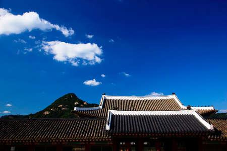 gyeongbokgung: Gyeongbokgung