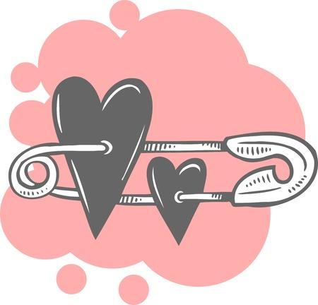 Valentine s Day - vector set  Stock Vector - 17684506