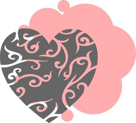 Valentine s Day - vector set Stock Vector - 17684475